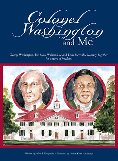 ColonelWashingtonAndMe